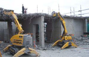 demolition-structure